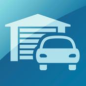 Byte av lister på garageportar