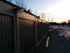 Stormen Ivar - Lagmansvägen 77-175